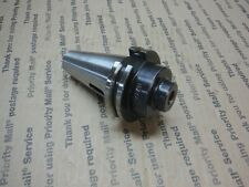Lyndex Cat40 Morse Taper Mt 1 Holder 175 Projection C4004 0001 Stk61