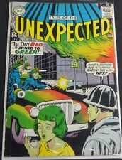 TALES OF THE UNEXPECTED #85 - 1964 (4.0)