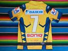 ✺Signed✺ DALY CHERRY-EVANS Wolverine Jersey PROOF COA Manly Sea Eagles NRL 2017