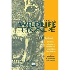 International Wildlife Trade: A Cites Sourcebook-ExLibrary