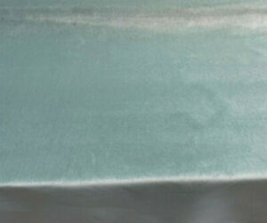 Velvet Upholstery Pool Blue Bentley Valdese Weavers Fabric by the yard