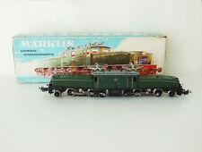 Märklin H0, elektrische Güterzulokomotive Nr. 3015, Das Krokodil, 60er Jahre
