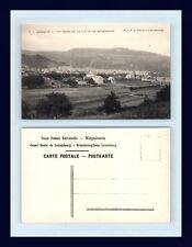 LUXEMBOURG DIEKIRCH VUE PRISE DE LA ROUTE DE MEDERNACH DIVIDED BACK CIRCA 1907