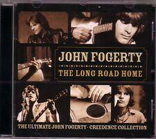 CD (NEU!) . Best of JOHN FOGERTY / Creedence Clearwater Revival (CCR mkmbh