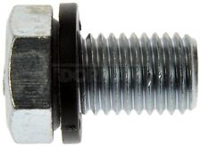 Oil Drain Plug 65236 Dorman/AutoGrade