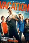 VACATION Movie Poster - Original - DS - 27x40 - ED HELMS - CHRISTINA APPLEGATE