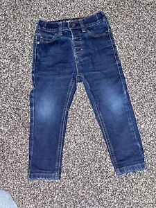 Next Baby Boy Jeans 1 1/2 - 2 Years