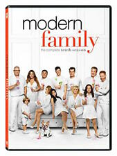 MODERN FAMILY: SEASON 10 DVD - THE COMPLETE TENTH SEASON [3 DISCS] -NEW UNOPENED