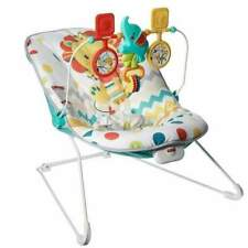 Fisher-Price DYR03 Colourful Carnival Bouncer