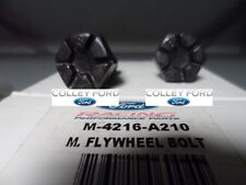 FORD PERFORMANCE - BOLTS - RING GEAR TO  DIFFERENTIAL CASE - M4216 A210 -