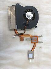 E-System 1212 Cpu cooling fan and heatsink 28G255100-10 / 40GU50040-10