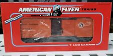 American Flyer 6-48482 Great Northern 1993 TCA Convention Box Car NEW