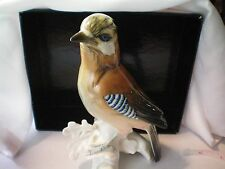 Gorgeous Bird Figurine Nicely Detailed MARKED