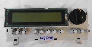 Reparatur Ihrer Miele Elektronik EDPW160 WS5071 WS5101 WS5141 WS5240 W6071