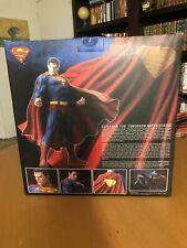 Kotobukiya Superman for Tomorrow 1:6 Scale ArtFX PVC Statue