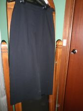 Ladies Black Skirt Size 10 Leesa Fashions