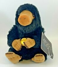 """FANTASTIC BEASTS """"NIFFLER"""" COLLECTOR`S PLUSH SOFT TOY - 8"""" - (LOU)"""