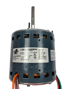 S1-FHM3589 Blower Motor, 3/4HP, 115Vac, Single Phase, 1075 RPM, 3 Speed