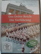 Das Dritte Reich - Verführung der Massen - Hitlerjugend, Nazi Hitler, Buchenwald