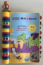 """Vetch My Silly Mix 'n Match Pages - The Land of """"Have You Ever Seen..."""""""