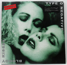 TYPE O NEGATIVE Bloody Kisses 2x LP Eur 2018 Music On Vinyl NEW/UNPLAYED