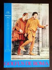FUNNY THING HAPPENED ON THE WAY TO THE FORUM Lobby Card JACK GIFFORD ZERO MOSTEL