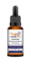 Aussie Pure Blushwood Berry Tincture 60ML *Lab Certified *Immune & Cell Support