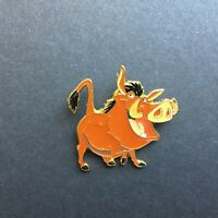 Lion King - Pumbaa Disney Pin 0