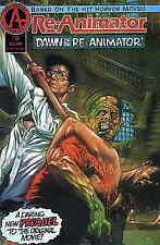 Re-Animator: Dawn of the Re-Animator #3 FN; Adventure | save on shipping - detai