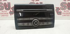 Fiat Bravo 2006-2010 Cd Player Head Unit Radio Stereo 735484417