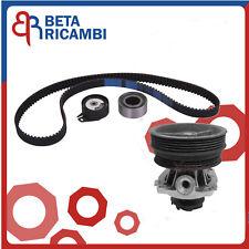 Kit Distribuzione Fiat Multipla 1.6 16V Bipowe Blupower Natural + Pompa Acqua