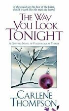 The Way You Look Tonight (Paperback or Softback)
