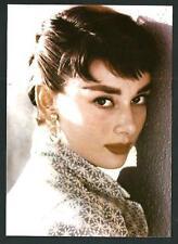 Audrey Hepburn - cartolina (10)