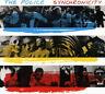 THE POLICE Synchronicity CD BRAND NEW w/ Bonus CD-Rom Video Sting