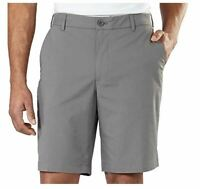 IZOD Men's Performance Athletic Shorts, Stretch Fabric, Choose Size & Color