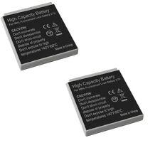 2 x Batteria per Canon IXUS 65 60 55 50 40 30 nb-4l