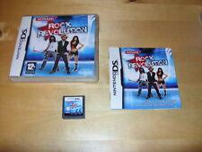 NINTENDO DS GAME   ROCK REVOLUTION    *FREE UK P&P*