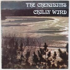 THE CHERUBIMS: Chilly Wind '77 Gospel Roots SEALED Black Gospel Soul LP