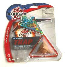 2010 Spin Masters Bakugan ~ Trap ~ TRIPOD THETA ~ New MOC MISB MIB