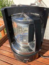 KRUPS Kaffeemaschine T8 Typ 468 Designklassiker Vintage 850W