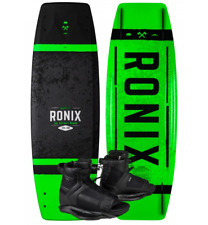 2021 Ronix District 129cm Wakeboard with Divide Bindings