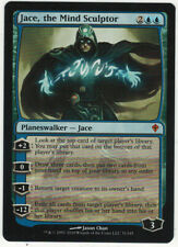 MTG: Worldwake - Jace, the Mind Sculptor