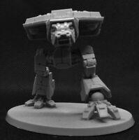 Warhound titan Lucius pattern for adeptus titanicus game