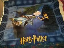 Harry Potter and Weasley's Enchanted Car Felt Fabric Panel, craft supply