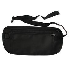 Unisex Travel Bum Bag Handy Hiking Sport Fanny Pack Waist Belt Zip Pouch New