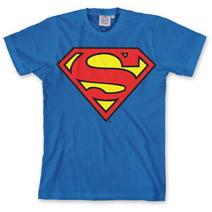 New Superman Tee - Official Licensed DC Comics  # Special Bargain Offer #
