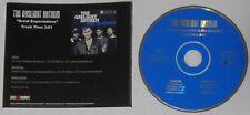 The Gaslight Anthem - Great Expectations - original U.S. promo cd