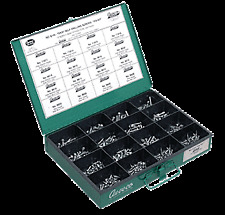 "CRL Tek Self-Drilling Auveco ""Fix-Kit"" Sheet Metal Screw Assortment"