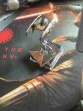 Trade Federation Separatist Vulture Droid- Star Wars X-Wing Miniatures