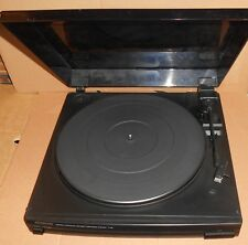 Kenwood P-29 Turntable / Record Player